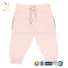 Child Winter Baby 100% Cashmere Warm Trousers/Pants