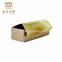 Elegent style custom logo print gift paper box packaging for cookie