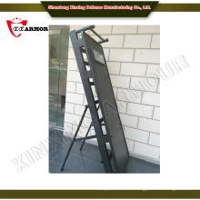 NIJ nivel III / iiia / Iv Escudo de la escalera protectora portátil