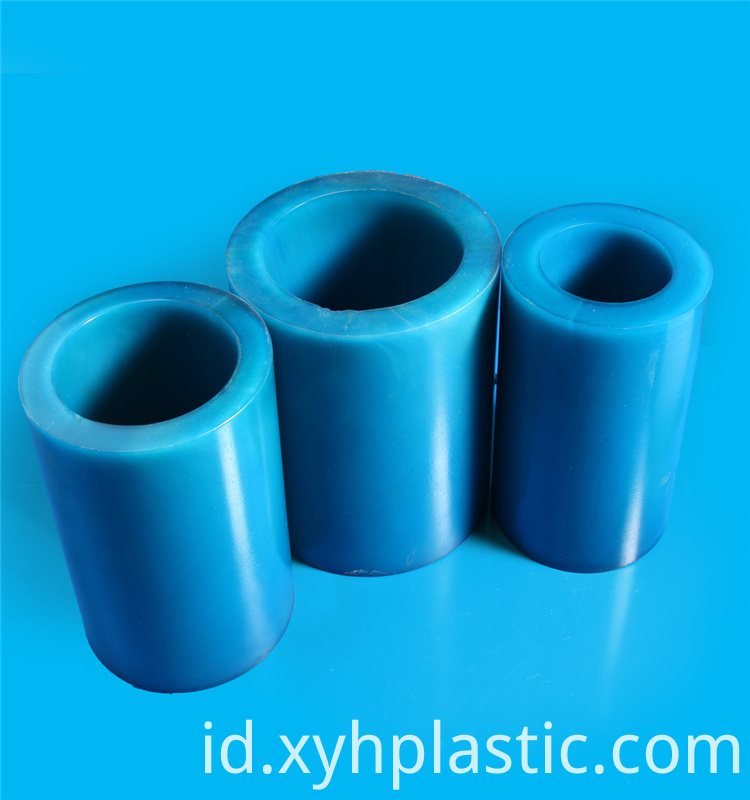 Elastomer PU Round Bar