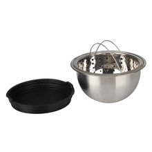 2 in 1 Mixing Bowl And Colander