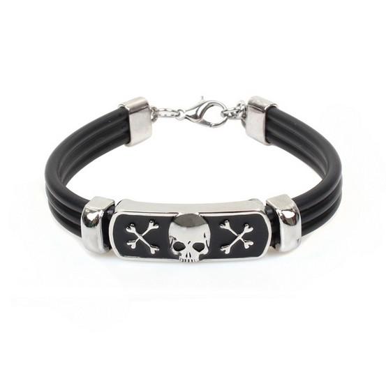 Skull Bracelets Wholesale Bracelet With Skull Head