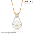 32728-best selling fashion jewelry freshwater pearl pendant