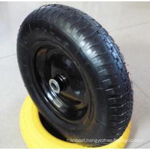 3.5-8 Pneumatic Wheel for Tool Carts