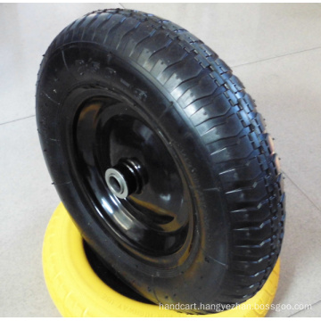 3.5-8 Pneumatic Wheel