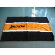 Отпечатано Гольф полотенце (SST1039)