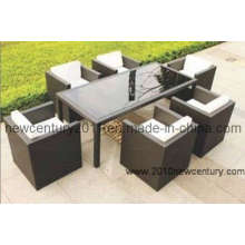 Outdoor Table and Chair Sets (7004)