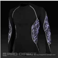 2014 Wholesale Men′s Sports Gear Compression Thermal Base Layer (ARC-002)