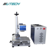 High Precision Optical Pen Fiber Laser Marking Machine
