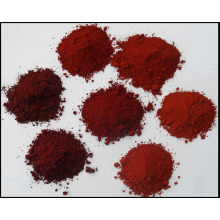 Factory Supply Pigment Red Iron Oxide