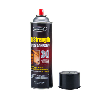 Powerful neoprene glue adhesive for wood and tile