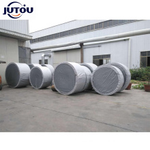 Rock And Sand Rubber Conveyor Belt For Factory, Production, Airport