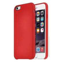 Caso do plutônio dos acessórios do telefone móvel para iPhone6, muitas cores que escolhem capas de telefone para iPhone6