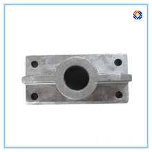Precision CNC Machining Steel Casting Part for Railway