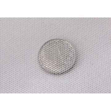 Вязаная полиэфирная сетка из комаров сетчатая ткань