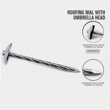 New Design Price Roofing Nails with Good Quality