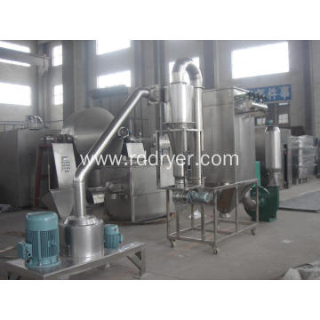 High Efficient Spin Flash Dryer Manufacture
