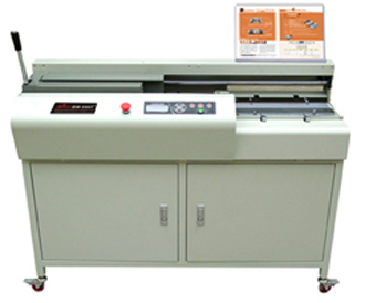 Automatic Glue Binding Machine (A4)