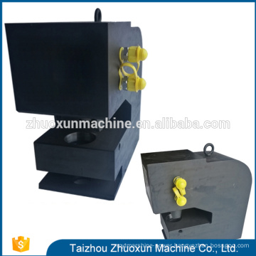 China factory CH-100A hydraulic punching steel hole punching tool