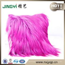Wholesale Goat Skin Cushion