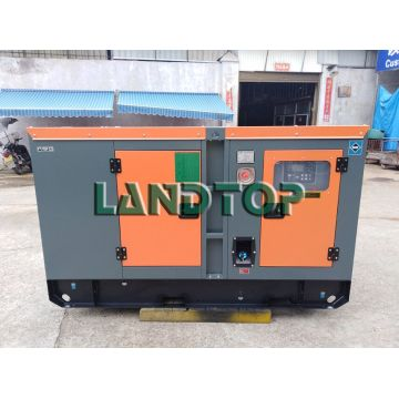 25KVA Ricardo Engine Power Generator Set Prix