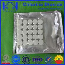 La table de dioxyde de chlore la plus efficace avec des échantillons gratuits