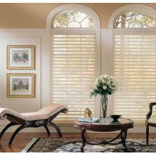2013 elegante shangri-la Blinds Fenster Vorhang Modelle