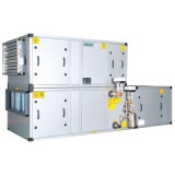 ISO Certificate, Heat Recovery Air Handling Units (HJK-E series)