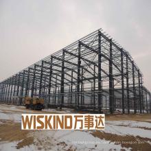 Clásico de Wiskind buena estructura diseño de acero (WSDSS012)
