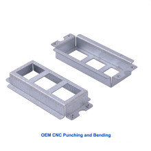 Sheet Metal Fabrication Laser Cutting Parts