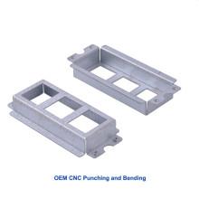 Sheet Metal Fabrication Laser Cutting Parts