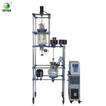 Réacteur chimique de Chine / réacteur ultrasonique TOPT-1000D