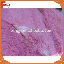 Wholesale Alfombra tibetana de la piel del cordero