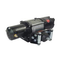 6000 фунтов мини-12v электрическая канатная лебедка для квадроциклов