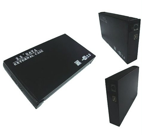 HDD Enclosure USB 2.0