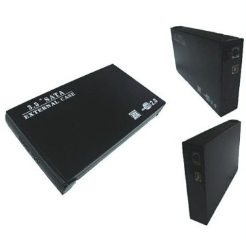 3.5 Inch SATA HDD Enclosure with USB2.0