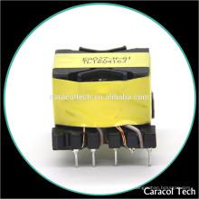 El voltaje de CA de alta frecuencia llevó el transformador para el transformador de Treater de la corona