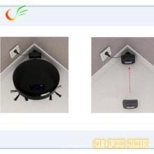 Último design Cleaner Cyclone aspirador de limpeza de 360 graus