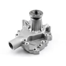 Pompe à eau en aluminium et boîtier de cloche