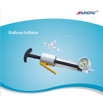 CE marcado globo inflado de balón de dilatación Cardia