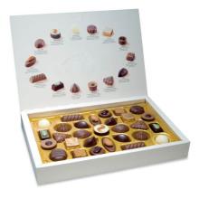 Custom Sweet Chocolate Box Paper Bakery Package