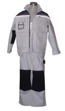 Industrial wearing uniforms construction workwear with OEM