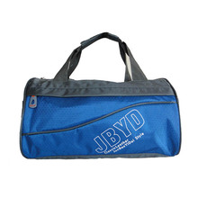 High Quality A Unique Polyester Gym Bags
