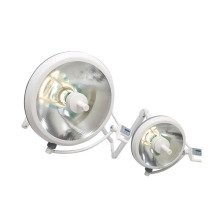 Factory direct double head, lampu operasi Halogen