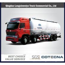 Sinotruk HOWO Bulk Cement Tank Truck with 30m3 Capacity