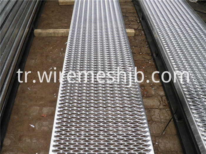 Grip Strut Grating