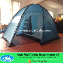 Outdoor 3-4 perosn good quality tent
