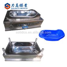 Molde de bañera de plástico profesional para niños