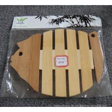(BC-M1002) Natürliche Bambus-Wärmedämmung Matte