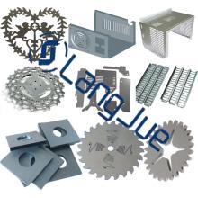 Sheet metal cutting fabricating fabrication